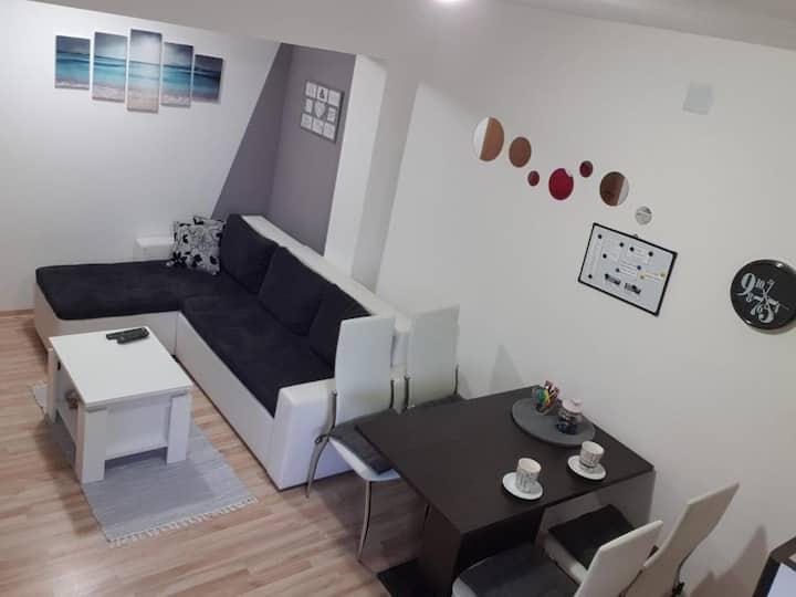 Apartment Baotić 2 Županja