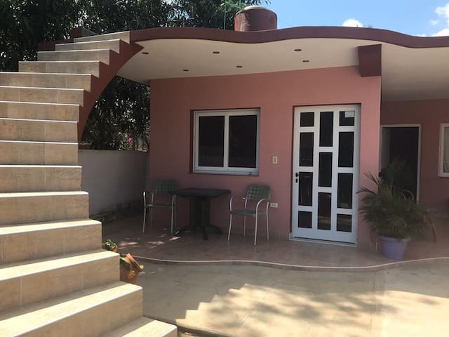 Villa Romero