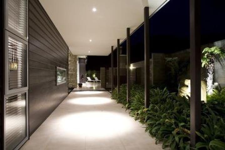 Inspiration views of Lake Karapiro - Cambridge - House