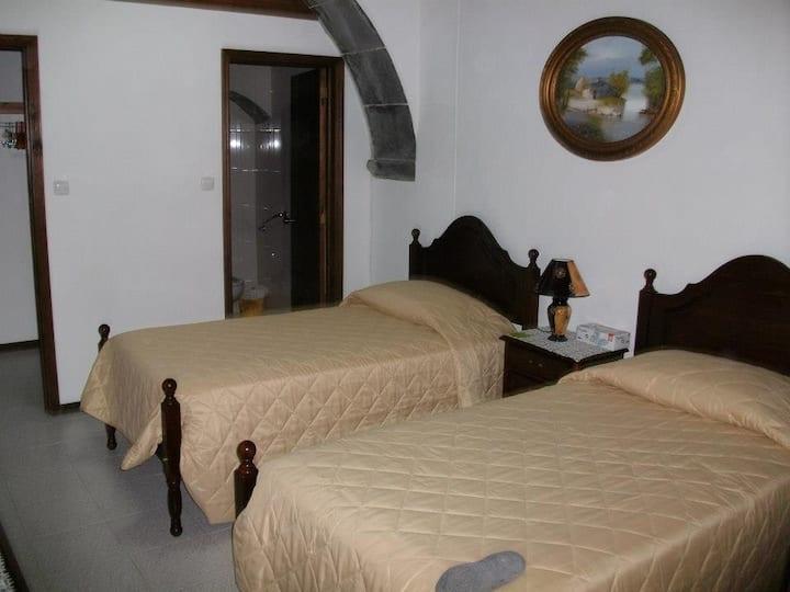 Casa Maria de Deus - Room 1