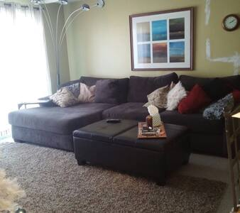 All the Comforts of HOME - Westlake - Apartment