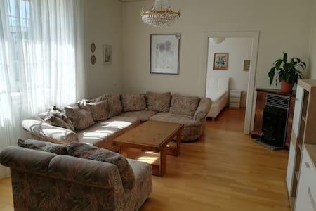 Wohnung in der Haydnstadt Eisenstadt