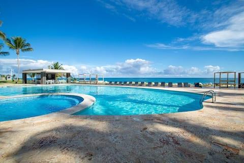 Чудова квартира з видом на SeaWinds