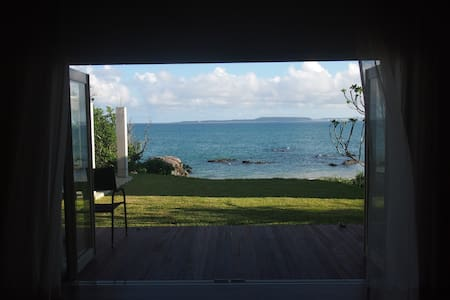 Sea Side House KUKURU  PREOPEN - Huis