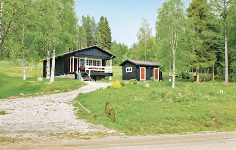 Beautiful home in Bräcke with 3 Bedrooms