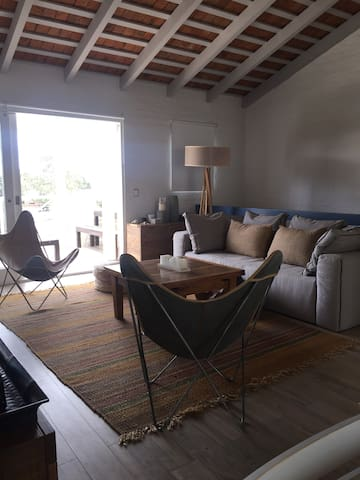 DUPLEX  IN LA BARRA AT 50 MTS. FROM THE SEA