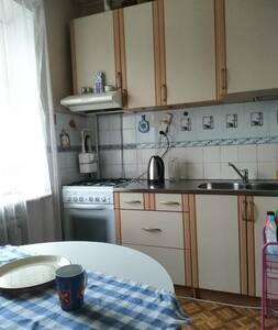 Дом с прекрасным видом в п. Торфяновка