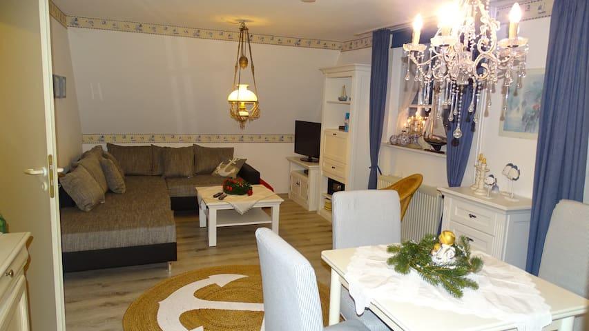 Traumhafte Lage nahe dem Leuchtturm - Hörnum (Sylt) - Apartment