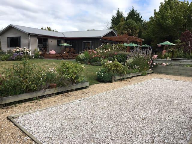 Ridgeview Retreat - Redwood Valley - Casa