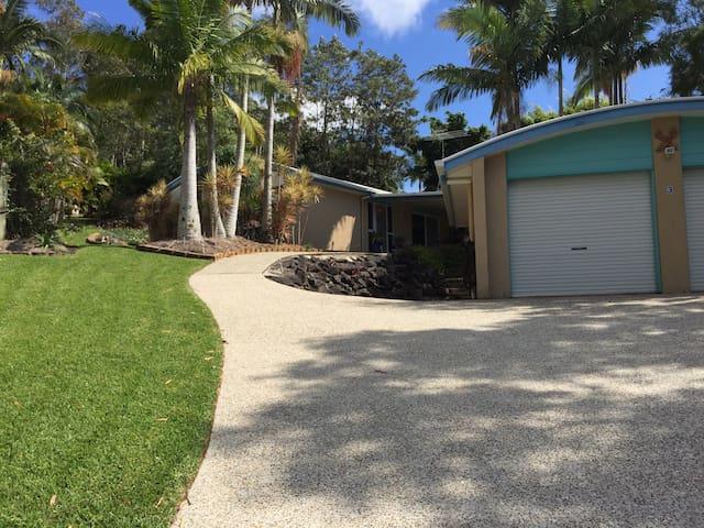 Sunshine Coast  - Buderim close to everything