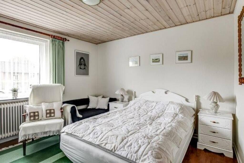 Værelse 2 med 3 sovepladser