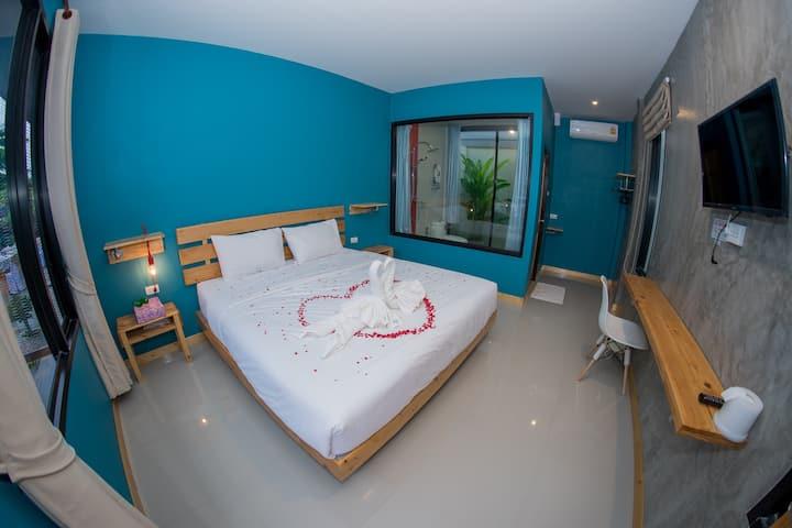 REST TIME HOTEL NONGKHAI