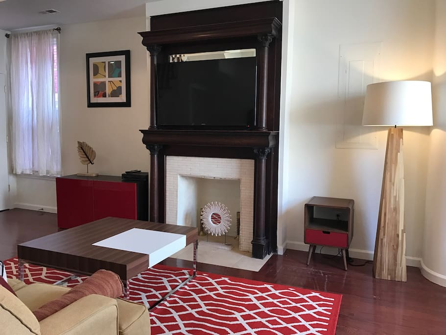 Completely renovated and Professionally designed