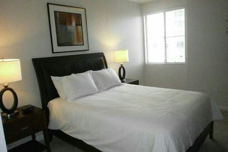 Spare guest room - Bellflower - Haus