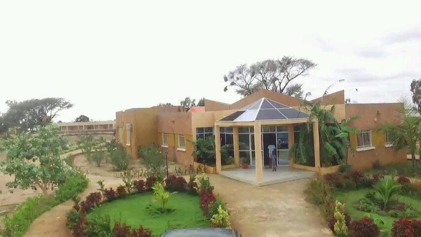 Hôtel Royal Malango de Fatick