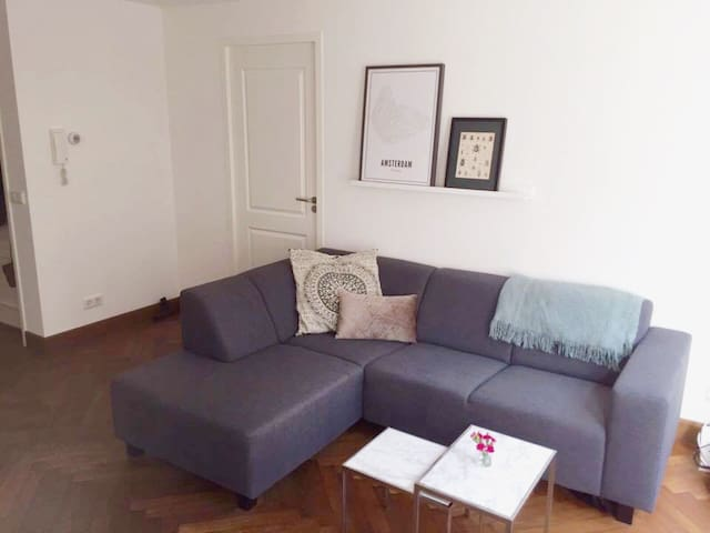 Comfy Lux condo in the heart of Old Amsterdam! NEW