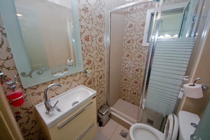 Horizontas Hotel - Double Luxury Room