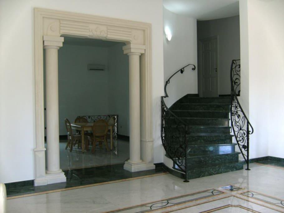 Sala Ingresso