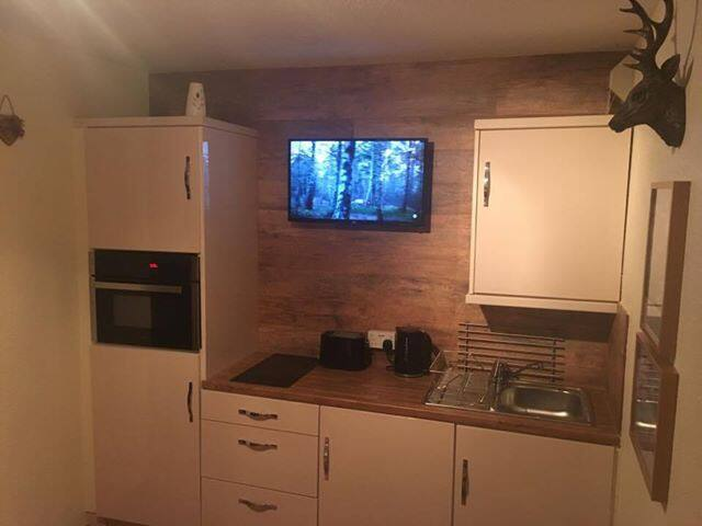Centrally based 1 bedroom apartment Les arcs 2000
