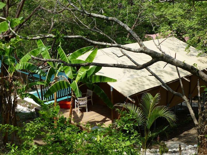 Lodge Maya 2