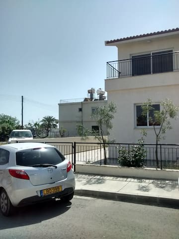 2 bedroom House near the Harbour, Mall and beach - Limassol - Casa