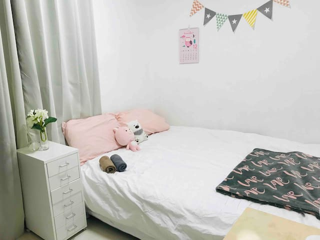 2-#Room 5 Hongdea Kylie's Private Room