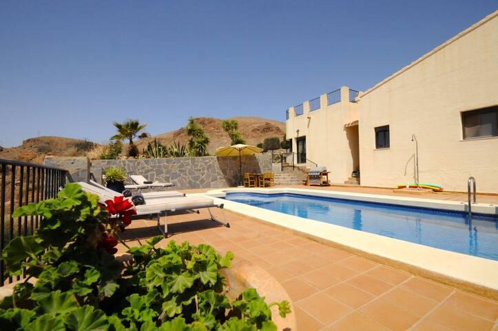 Casa Selvalico, Bedar - Bédar