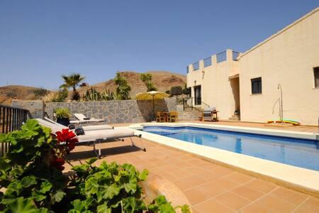 Casa Selvalico, Bedar - Bédar - 別荘