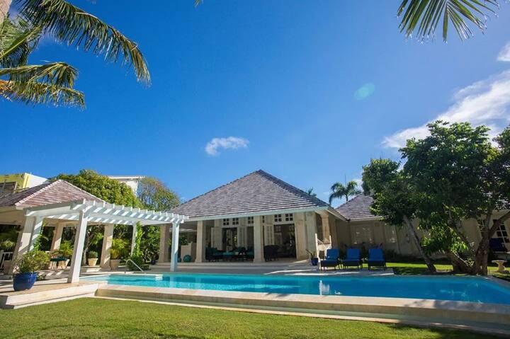 Villa Claro