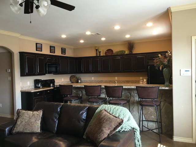 College Station Townhome - College Station - Townhouse