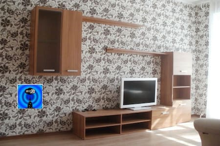 2 rooms apartment in Gomel - Homieĺ - Wohnung