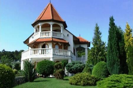 Balatonpanorama P&P - Cserszegtomaj