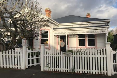 Beautiful Ponsonby villa