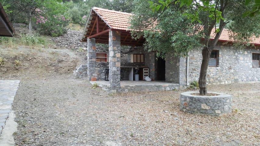 Gökbel Bidon Stonehouses-4