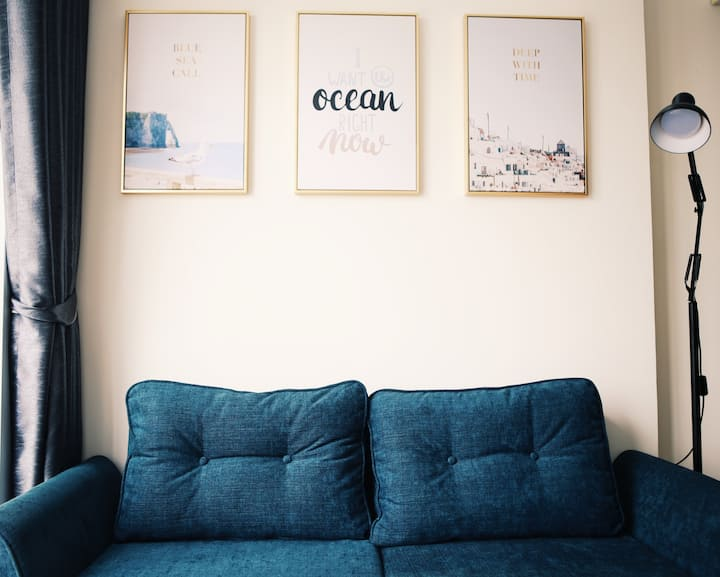 Simplicity homestay newlife Bai Chay