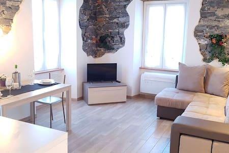Appartamento Tivano - Lezzeno - 아파트