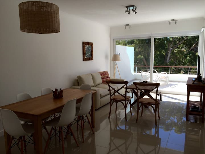 Apartamento grande en Solanas - Green Park, PDE