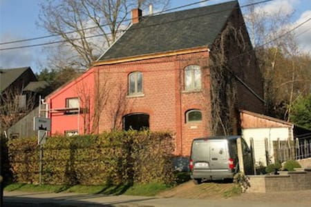 Het tofste huis van de straat 2 - Aarschot - Ház