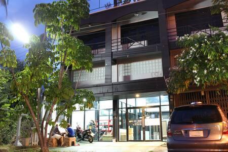 Mayom Hostel Phetchaburi