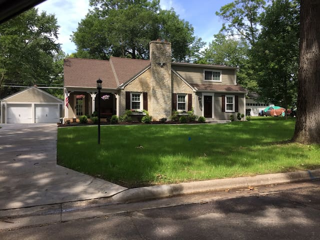 Renovated cottage in Wauwatosa, family friendly! - Wauwatosa