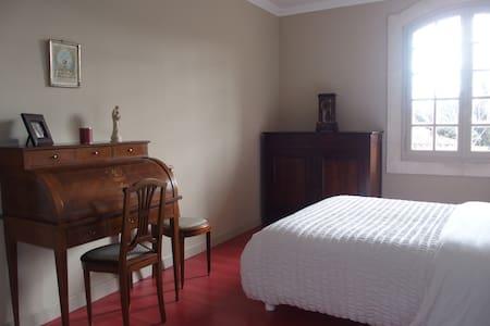 2 chambres proches du centre ancien - Villeneuve-lès-Avignon