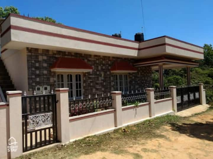 Shree Vigneshwara Silent Homestay