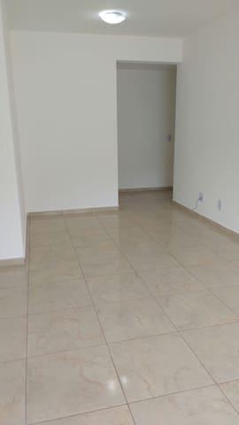 Apartamento Centro de Tres Rios. - Três Rios - Flat