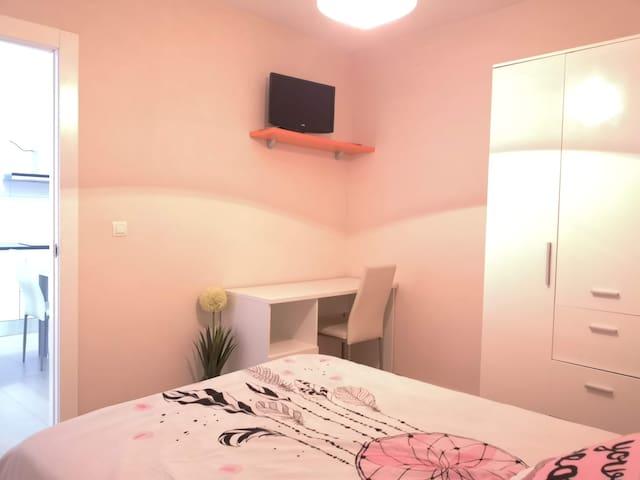 Precioso apartamento de 2 dormitorios Albahicin