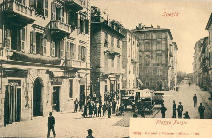 Casapersio - La Spezia - Daire
