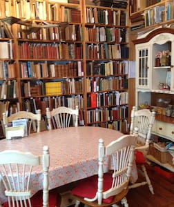 Booklover's Bed and Breakfast 2 - Lyme Regis