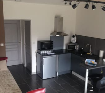 Location Bassin d'Arcachon - Gujan-Mestras - Appartement