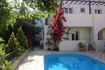 Almyrida Luxury house - Almyrida