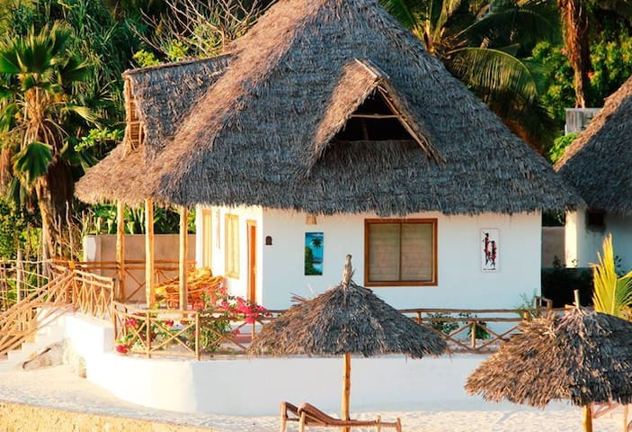 Bungalow - Paradise Beach Resort