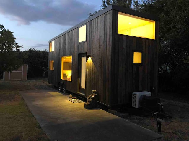 Escape Tiny Home in South Austin